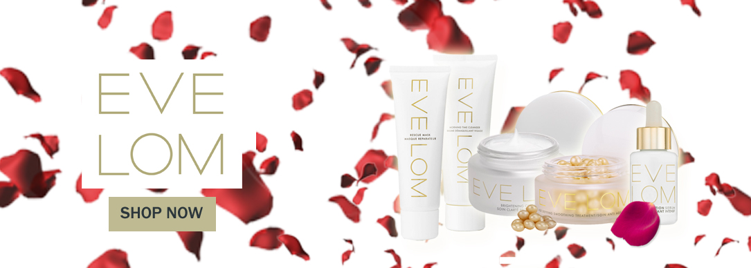 EVE LOM | FREE DELIVERY