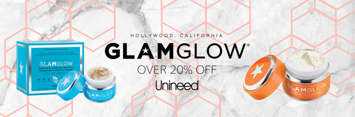 Buy GlamGlow now at Unineed.com!
