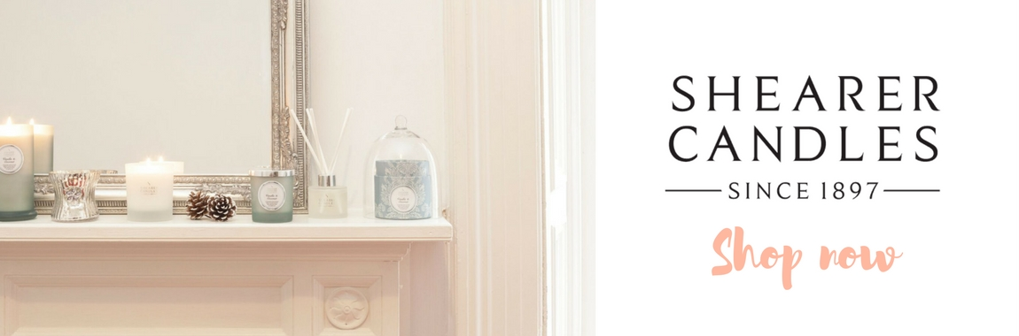Shop Shearer Candles this Christmas