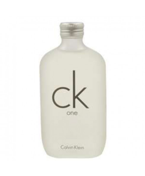 CK One 200ml EDT Spray