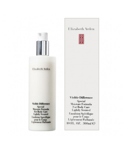 Elizabeth Arden Visible Difference Body Care Special Moisture Formula - 300ml
