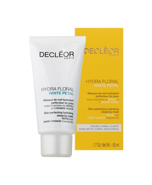 Decleor Skin Perfecting Hydrating Sleeping Mask - 50ml