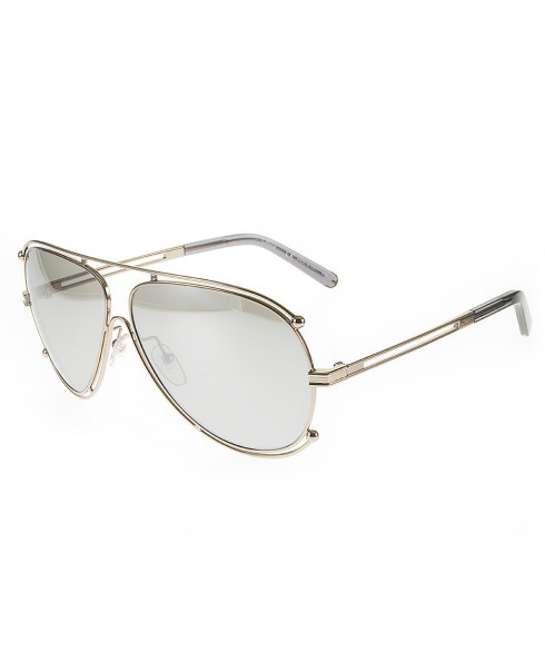 Chloe CE121S 744 - Isidora Women's Sunglasses in Gold/Grey