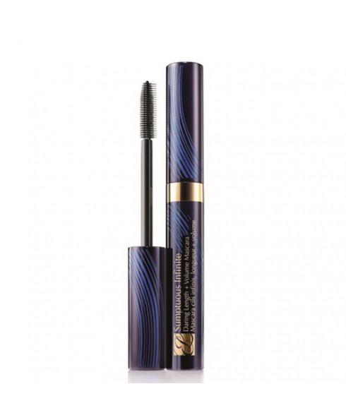 Estée Lauder Sumptuous Infinite Daring Length + Volume Mascara - 01. Black