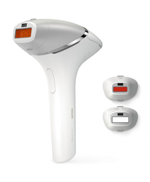 Philips Lumea Prestige IPL Hair Removal Device for Face & Body BRI953/00