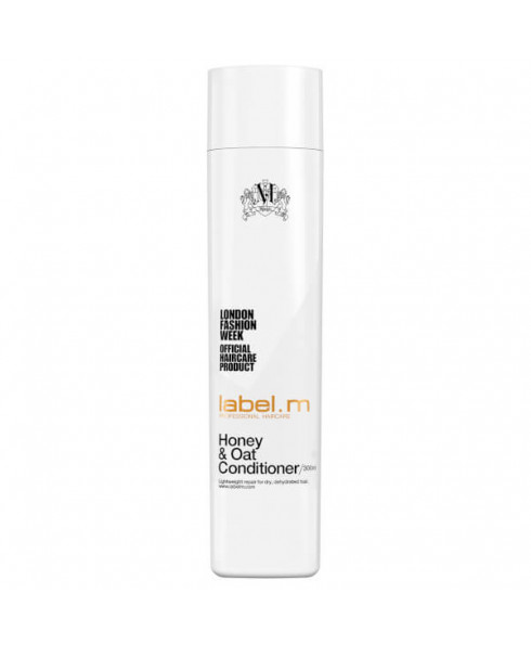 label.m Honey & Oat Conditioner - 300ml