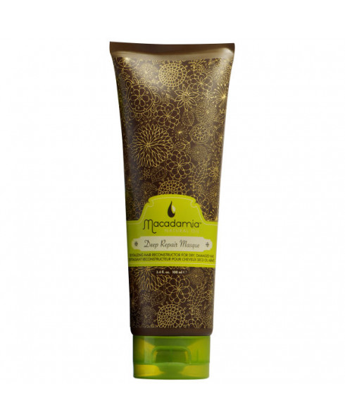 Macadamia Deep Repair Masque - 100ml