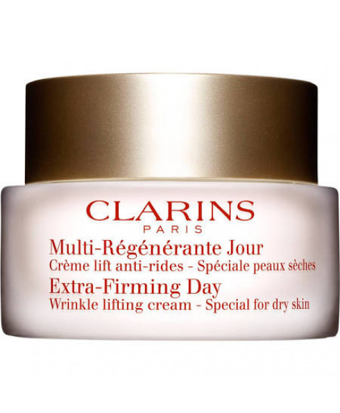 Clarins Extra Firming Day Cream for Dry Skin - 50ml