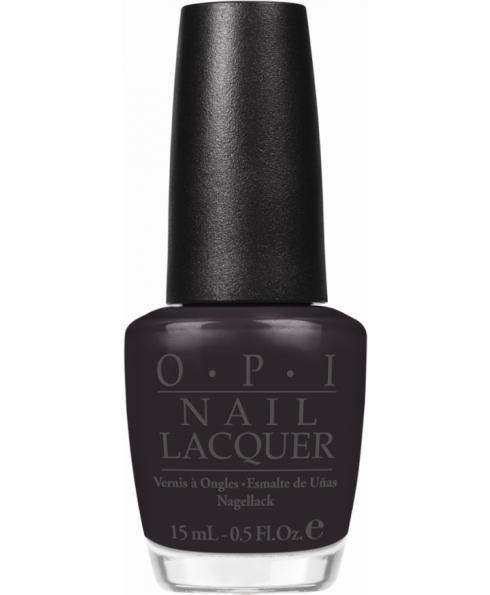 O.P.I Nail Lacquer 15ml - I Break for Manicures