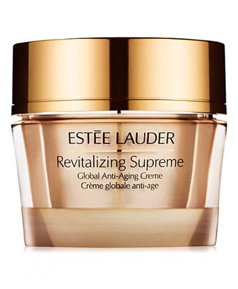 Estée Lauder Revitalizing Supreme Global Anti-Aging Cream - 50ml