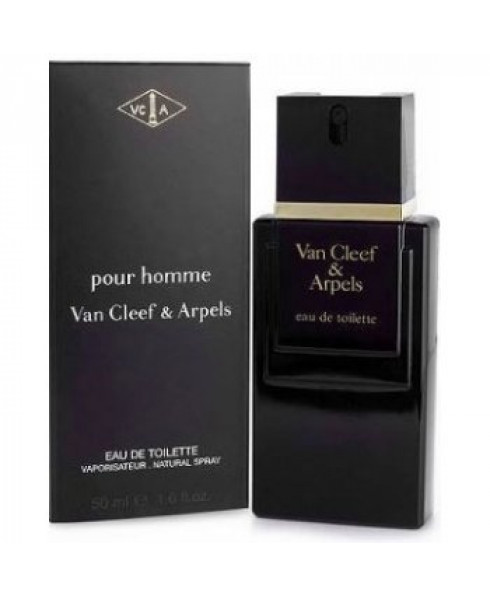 Van Cleef and Arpels Pour Homme Eau de Toilette Spray - 50ml