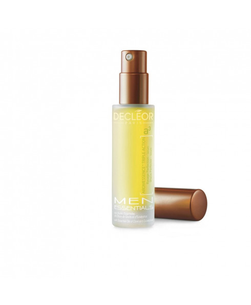 Decleor Men Aromessence Triple Action Shave Perfector Serum - 15ml