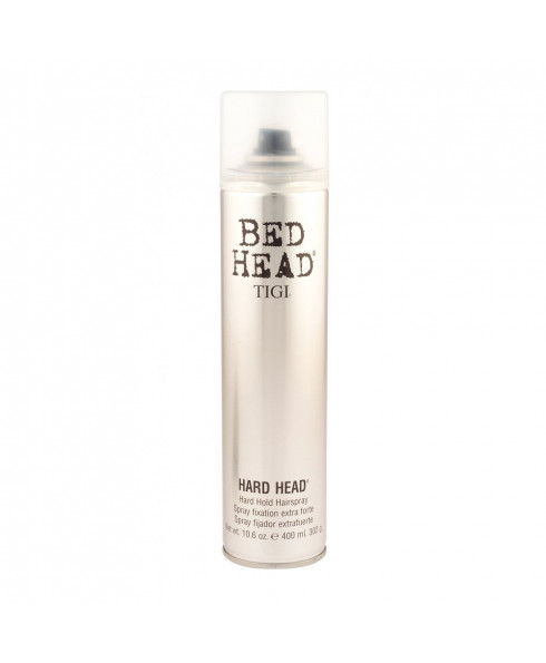 Tigi Bed Head Hard Head Hairspray - 385ml