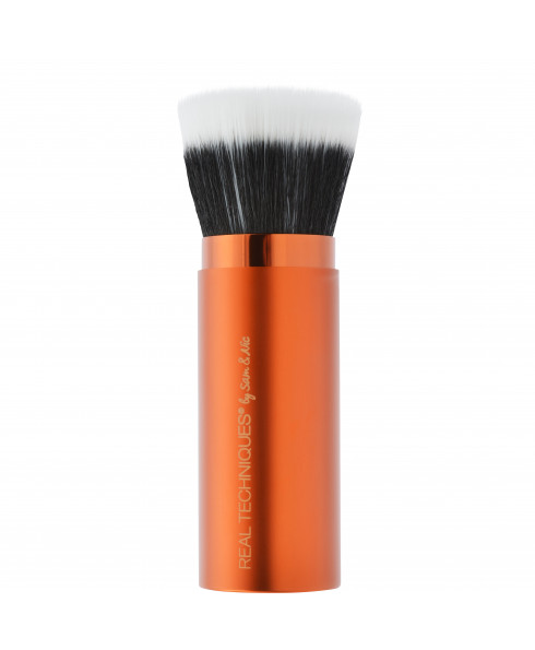 Real Techniques Your Base/Flawless Retractable Bronzer Brush