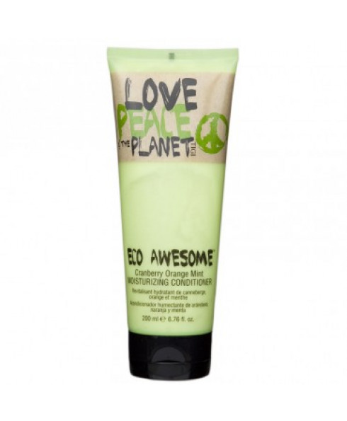 Tigi Love Peace and the Planet Eco Awesome Conditioner - 200ml
