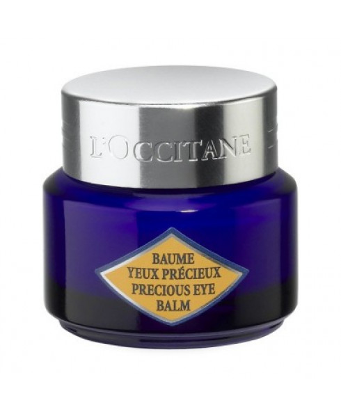 L'Occitane en Provence Immortelle Precious Eye Balm - 15ml