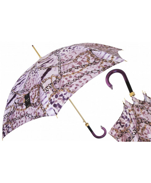 Pasotti Purple High End Umbrella