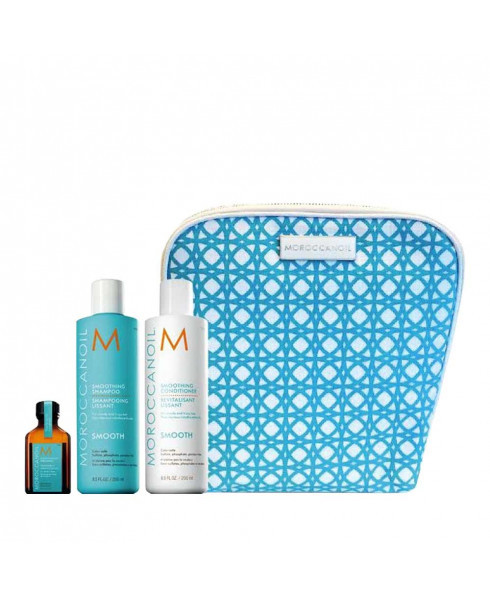Moroccan Oil 'Smooth' Collection