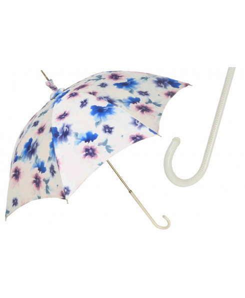 Pasotti Beautiful Parasol with Floral Design