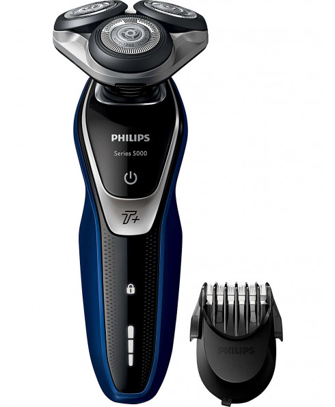 Philips - Shaver W&D with Styler S5572