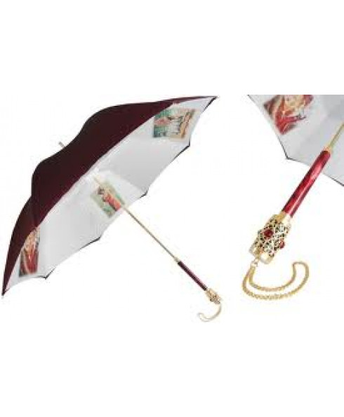 Pasotti Umbrella (includes gift box)
