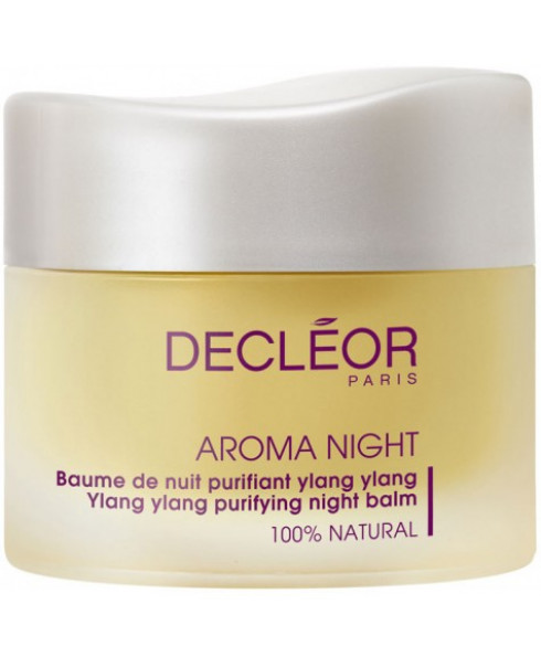 Decleor Aroma Night Ylang Ylang Purifying Night Balm - 30ml