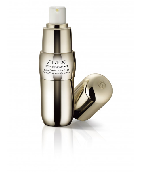 Shiseido Bio-Performance Super Corrective Eye Cream - 15ml