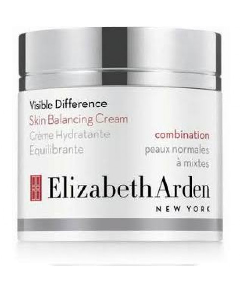 Elizabeth Arden Visible Difference Skin Balancing Cream - 50ml