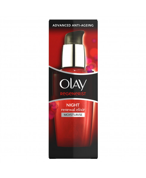 Olay Regenerist 'Advanced Anti-Aging' Night Renewal Elixir - 50ml