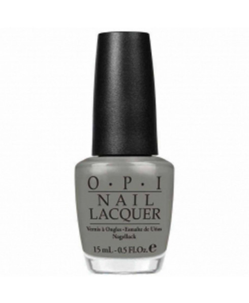 O.P.I Nail Lacquer 15ml - French Quarter for your Thoughts