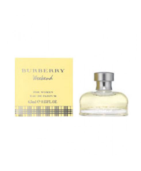 Burberry Weekend for Women EDP 4.5ml Mini