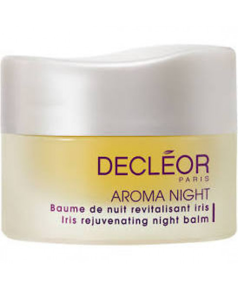 Decleor Aromessence Iris Rejuvenating Night Balm - 30ml