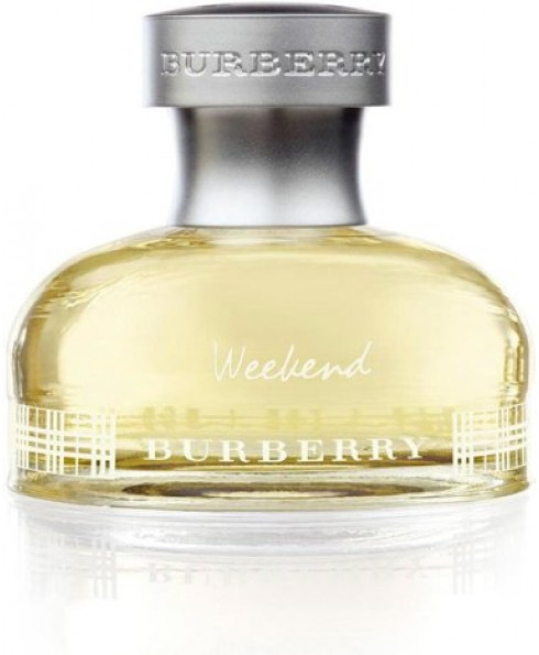 Burberry Weekend Eau de Parfum (EDP) 50ml Spray