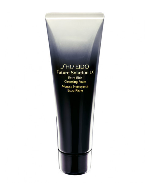Shiseido Future Solution LX Extra Rich Cleansing Foam - 125ml