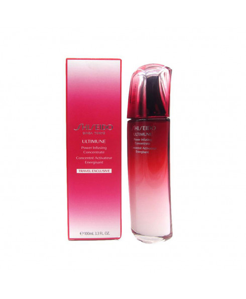 Shiseido - Ultimune Power Infusing Concentrate (100ml)