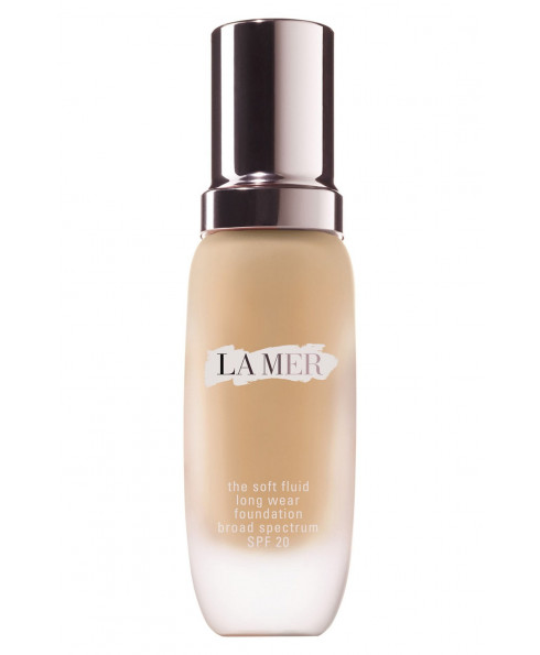 La Mer - The Soft Soft Fluid Long Wear Foundation SPF20 Linen (30ml)