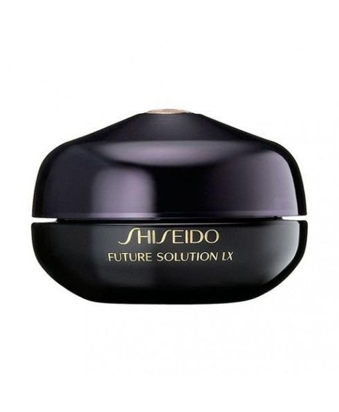 Shiseido Future Solution LX Eye and Lip Contour Regenerating Cream - 17ml