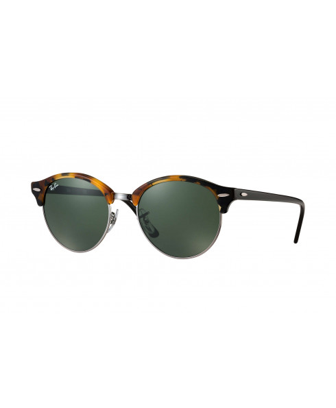 Ray-Ban Clubround Classic - Tortoise Shell