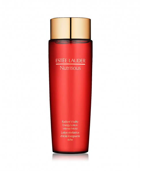 Estee Lauder NUTRITIOUS RADIANT VITALITY ENERGY LOTION FRESH MOIST 200ml