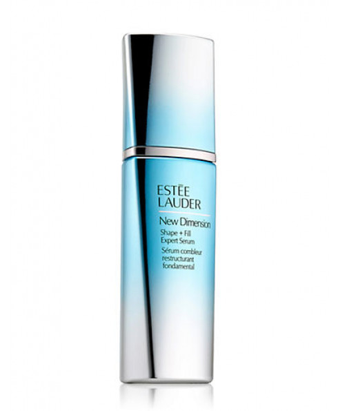 Estée Lauder New Dimension Shape + Fill Expert Serum - 30ml