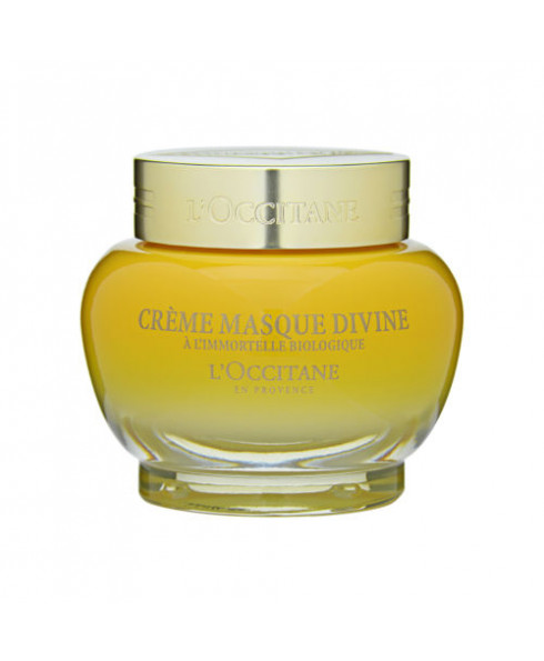 L'Occitane en Provence Immortelle Divine Cream Mask - 65ml