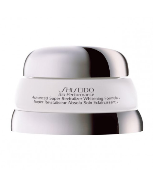 Shiseido Bio-Performance Advanced Super Revitalizer Whitening Formula - 50ml