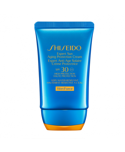 Shiseido Expert Sun Aging Protection Cream with Wet Force - SPF30 - 50ml