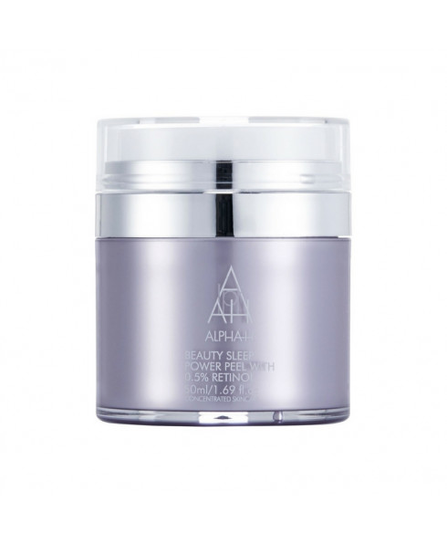 Alpha-H Beauty Sleep Power Peel - 50ml