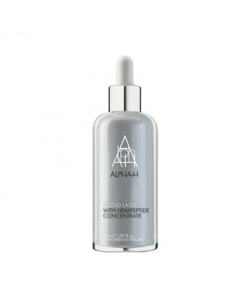Alpha-H Liquid Laser Concentrate - 50ml