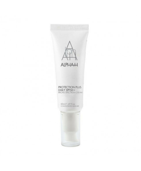 Alpha-H Protection Plus Daily SPF50+ - 50ml