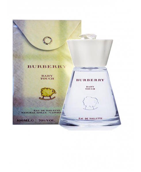 Burberry Baby Touch 100ml EDT Spray