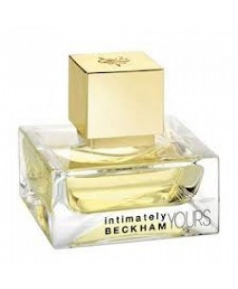 Beckham Intimately Beckham Yours For Her Eau de Toilette - 50ml