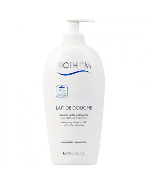 Biotherm Cleansing Shower Milk with Citrus Essences - 400ml