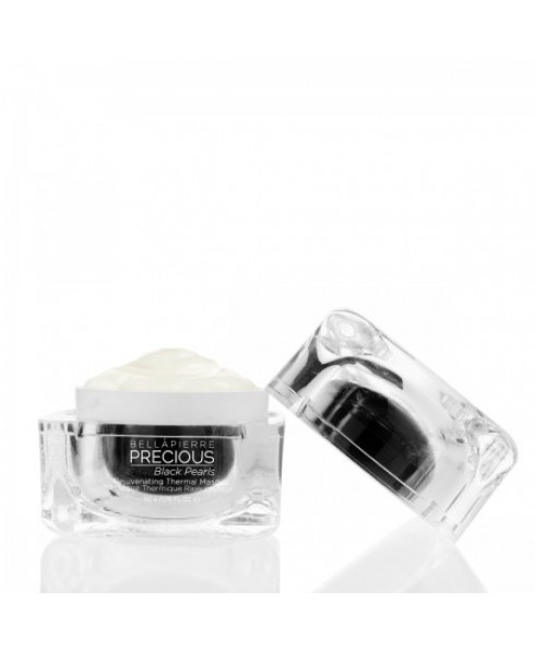 Bellapierre 'Precious Black Pearls' Rejuvenating Thermal Masque - 50g
